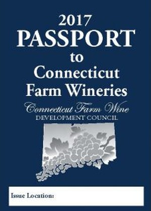 2017 Passport to Connecticut Farm Wineries