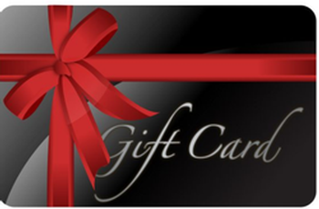Digital Gift Card $100.00