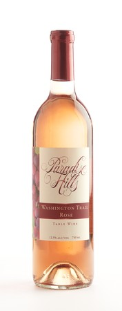 Washington Trail Rosé